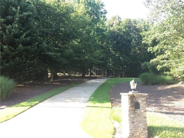 171 Sundown Drive, Dawsonville, GA 30534 (MLS #6040274) :: RE/MAX Paramount Properties