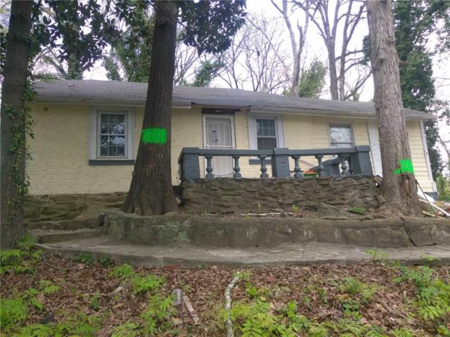 2227 Telhurst Street SW, Atlanta, GA 30310 (MLS #6040277) :: The Cowan Connection Team