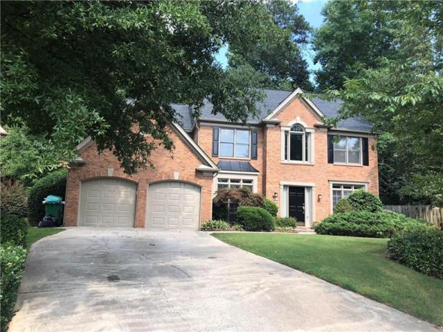 1985 Poppleford Lane, Dunwoody, GA 30338 (MLS #6040548) :: RE/MAX Paramount Properties