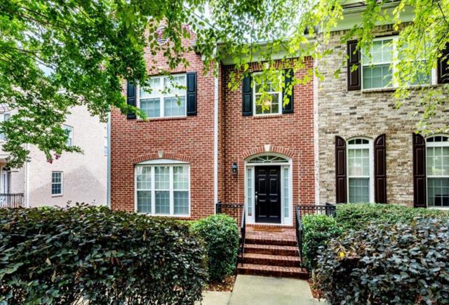 310 Holbrook Road, Smyrna, GA 30082 (MLS #6040560) :: North Atlanta Home Team
