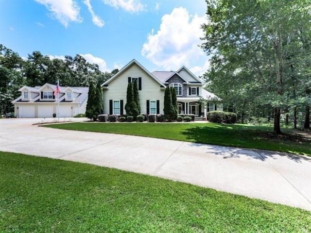 720 Sutallee Ridge Trail NE, White, GA 30184 (MLS #6040681) :: RE/MAX Paramount Properties