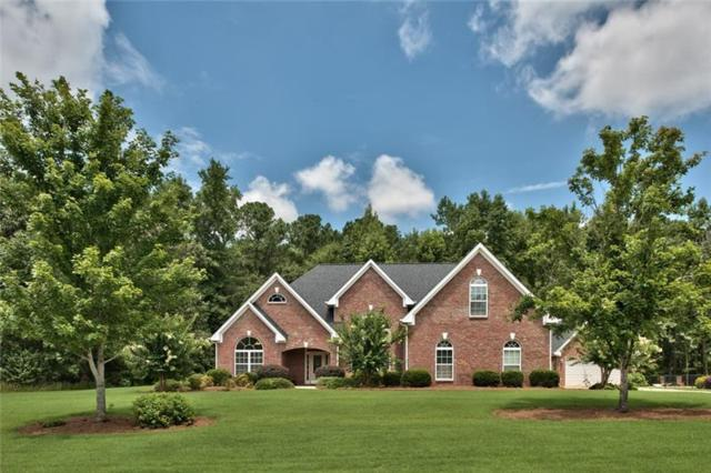 1240 Oakwood Place, Loganville, GA 30052 (MLS #6040690) :: Iconic Living Real Estate Professionals