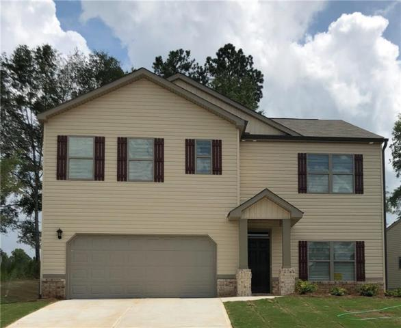 1987 Roxey Lane, Winder, GA 30680 (MLS #6040712) :: Iconic Living Real Estate Professionals