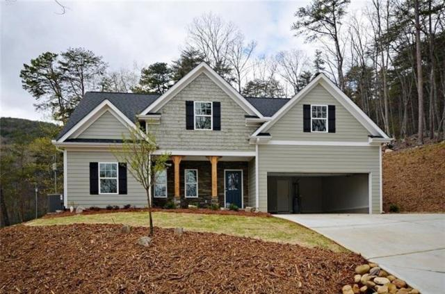 260 Indian Oak Drive, Waleska, GA 30183 (MLS #6040720) :: North Atlanta Home Team