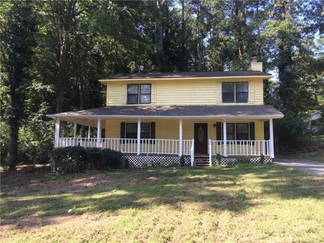 108 Oxford Drive, Calhoun, GA 30701 (MLS #6040784) :: The Cowan Connection Team