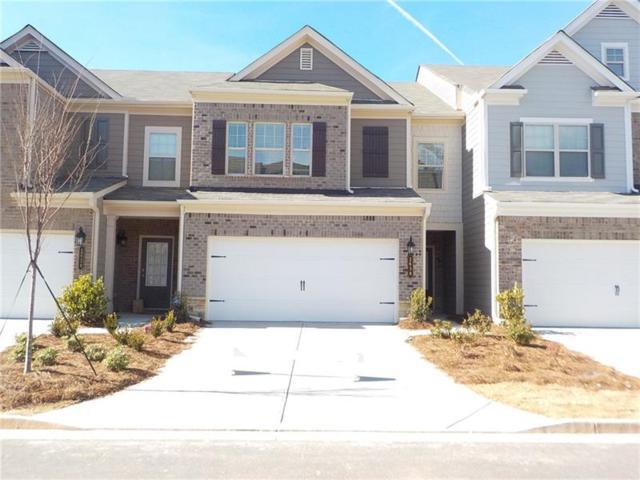 2798 Village Park Bend #150, Duluth, GA 30096 (MLS #6040848) :: RE/MAX Paramount Properties