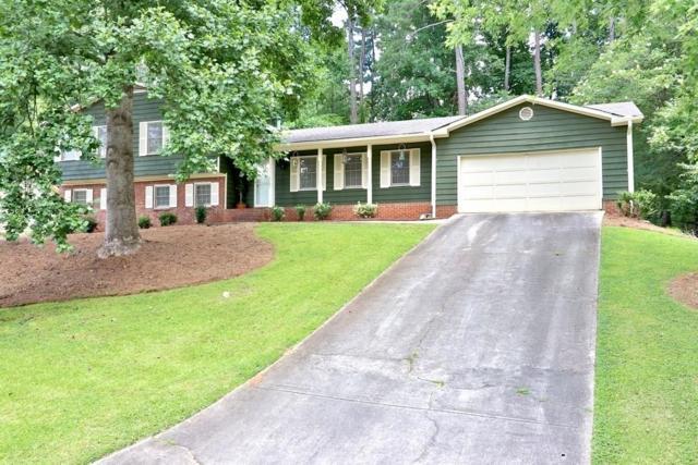 63 Vanessa Drive SE, Smyrna, GA 30082 (MLS #6040871) :: The Justin Landis Group