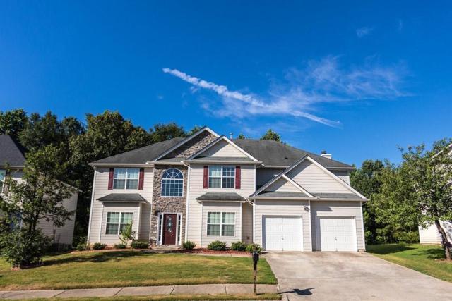 2817 Elkmont Ridge SW, Atlanta, GA 30331 (MLS #6040902) :: The Cowan Connection Team