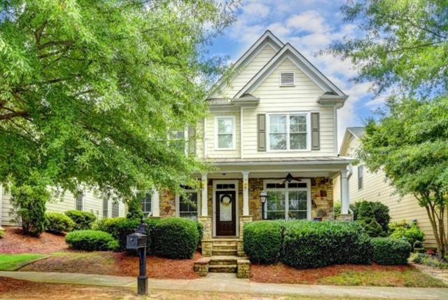 4865 Backbay Street, Suwanee, GA 30024 (MLS #6040909) :: RE/MAX Paramount Properties
