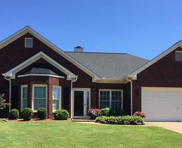 311 Lisa Lane, Acworth, GA 30102 (MLS #6040921) :: RE/MAX Paramount Properties