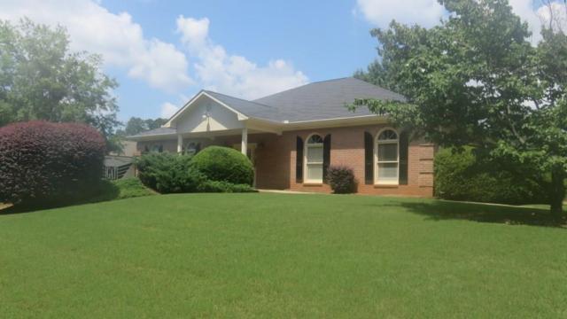 135 Bastille Way, Fayetteville, GA 30214 (MLS #6040931) :: North Atlanta Home Team