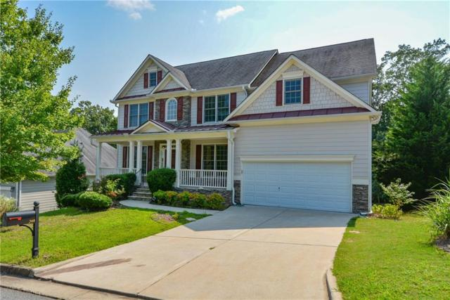 360 Mountain Laurel Walk, Canton, GA 30114 (MLS #6040983) :: Path & Post Real Estate
