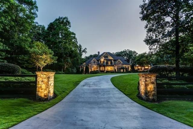 4824 Short Street, Suwanee, GA 30024 (MLS #6040997) :: RE/MAX Paramount Properties