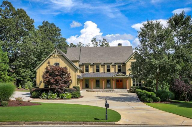 16066 Inverness Trail, Milton, GA 30004 (MLS #6041085) :: North Atlanta Home Team