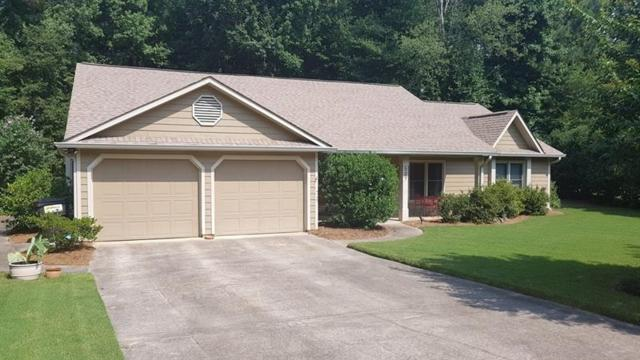 507 Caxton Court, Peachtree City, GA 30269 (MLS #6041111) :: RE/MAX Paramount Properties
