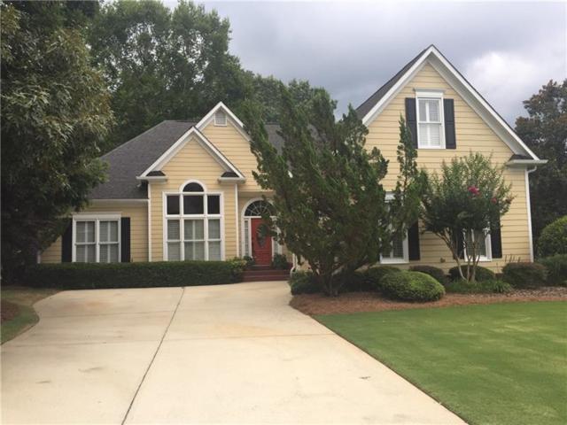 1695 Lake Heights Circle, Dacula, GA 30019 (MLS #6041140) :: Iconic Living Real Estate Professionals