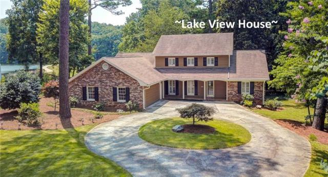 1005 Martins Lake Close, Roswell, GA 30076 (MLS #6041166) :: RE/MAX Paramount Properties