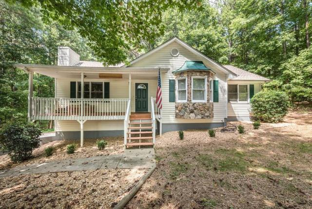 68 Broadlands Drive, White, GA 30184 (MLS #6041182) :: The Cowan Connection Team