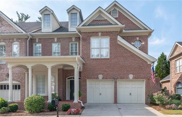 6189 Spalding Drive, Peachtree Corners, GA 30092 (MLS #6041213) :: Buy Sell Live Atlanta
