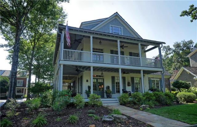 11 Waterfront Park Court, Dawsonville, GA 30534 (MLS #6041220) :: The Hinsons - Mike Hinson & Harriet Hinson