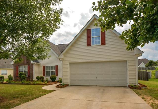 4005 Brushymill Court, Loganville, GA 30052 (MLS #6041329) :: RE/MAX Paramount Properties
