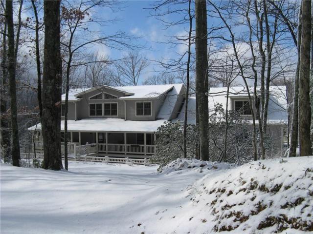 2454 Bald Mountain Road, Dillard, GA 30537 (MLS #6041332) :: The Cowan Connection Team