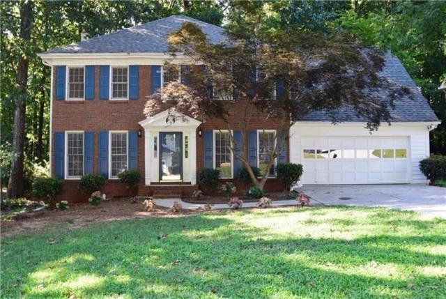 1900 Federal Court, Lawrenceville, GA 30044 (MLS #6041408) :: RE/MAX Paramount Properties
