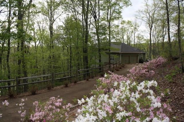771 Meadowlands Drive, Talking Rock, GA 30175 (MLS #6041445) :: RE/MAX Paramount Properties