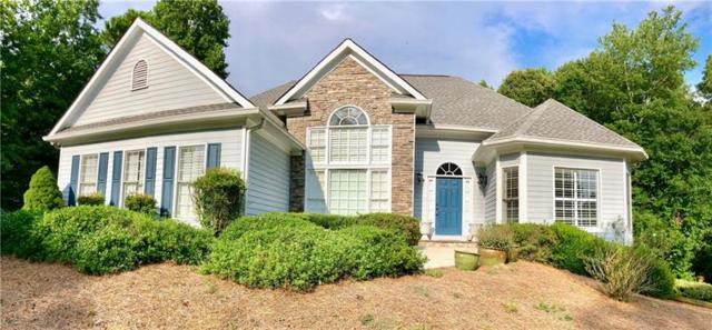 8120 Willow Point, Gainesville, GA 30506 (MLS #6041447) :: RCM Brokers