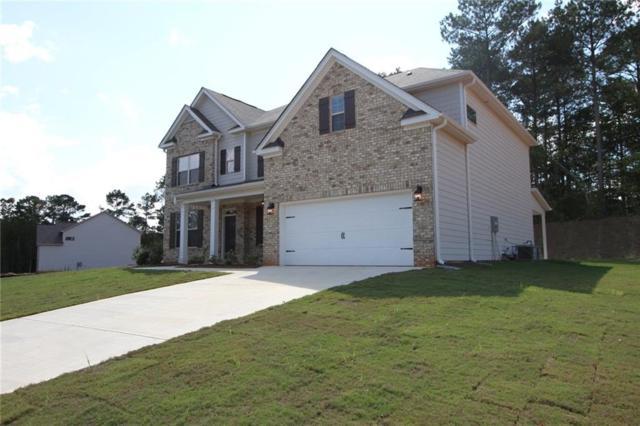 160 Charolais Drive, Mcdonough, GA 30252 (MLS #6041470) :: North Atlanta Home Team