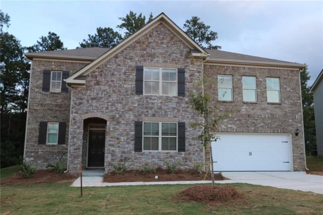 1590 Nations Trail, Riverdale, GA 30296 (MLS #6041555) :: The Heyl Group at Keller Williams