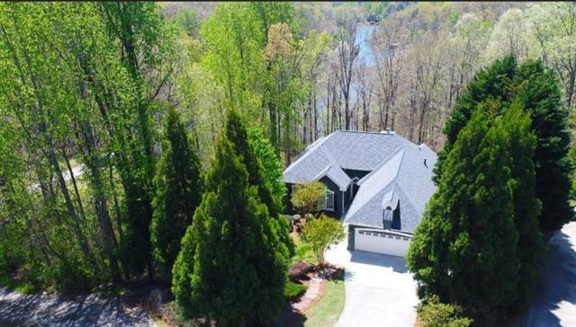 6433 NE Kettle Creek Way NE, Flowery Branch, GA 30542 (MLS #6041576) :: The Russell Group