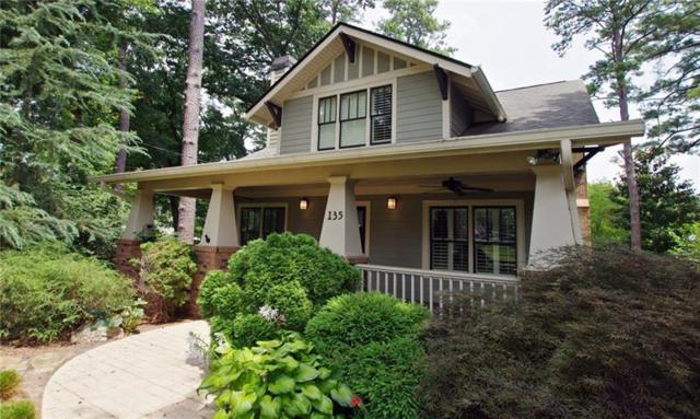 135 W Pharr Road, Decatur, GA 30030 (MLS #6041593) :: Iconic Living Real Estate Professionals