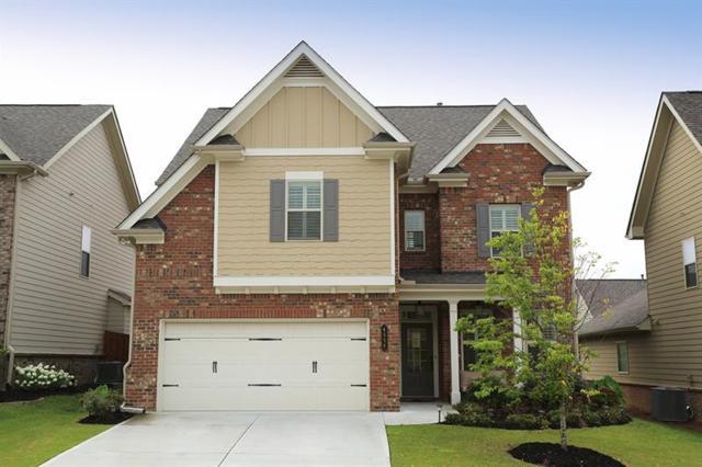 4654 Jack Nicklaus Street, Duluth, GA 30096 (MLS #6041615) :: North Atlanta Home Team