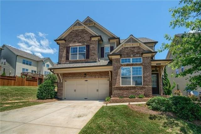 7595 Stoneridge Drive, Sandy Springs, GA 30328 (MLS #6041842) :: The Cowan Connection Team