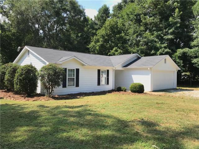 868 Swann Road, Jefferson, GA 30549 (MLS #6041865) :: RE/MAX Paramount Properties