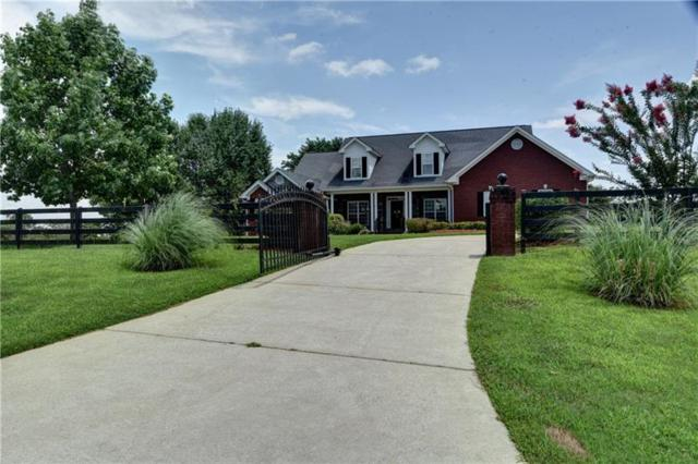 1085 Blue Ridge Overlook, Dawsonville, GA 30534 (MLS #6041895) :: RE/MAX Paramount Properties