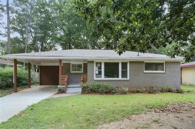 2132 Barbara Lane, Decatur, GA 30032 (MLS #6041913) :: The Cowan Connection Team