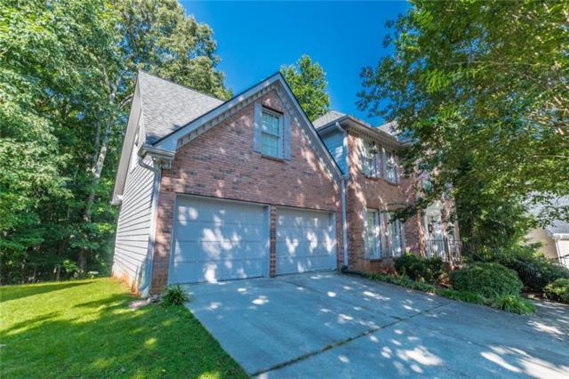 715 Barongate Drive, Lawrenceville, GA 30044 (MLS #6041971) :: RE/MAX Paramount Properties