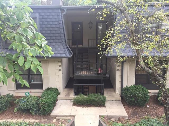 93 La Rue Place NW #93, Atlanta, GA 30327 (MLS #6042005) :: RE/MAX Paramount Properties