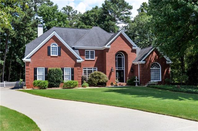 4668 Warrington Drive NE, Roswell, GA 30075 (MLS #6042101) :: Iconic Living Real Estate Professionals