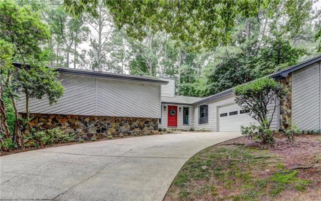 4416 Chimney Springs Court, Marietta, GA 30062 (MLS #6042192) :: Iconic Living Real Estate Professionals
