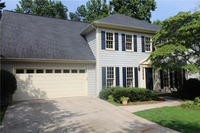 855 Yarmouth Court, Lawrenceville, GA 30044 (MLS #6042206) :: Iconic Living Real Estate Professionals