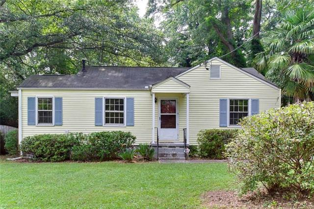 3913 Market Street, Clarkston, GA 30021 (MLS #6042255) :: North Atlanta Home Team