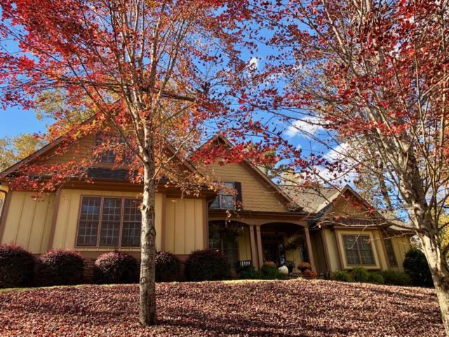 15 Wild Azalea Trail, Dahlonega, GA 30533 (MLS #6042259) :: The Zac Team @ RE/MAX Metro Atlanta