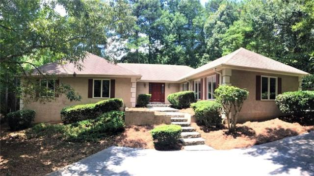2667 Harvest Drive SE, Conyers, GA 30013 (MLS #6042305) :: The Cowan Connection Team