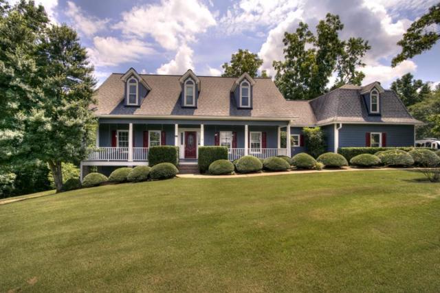191 Brown Loop NW, Cartersville, GA 30121 (MLS #6042364) :: Ashton Taylor Realty