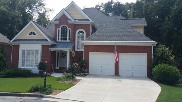 4572 Village Springs Place, Atlanta, GA 30338 (MLS #6042399) :: RE/MAX Paramount Properties