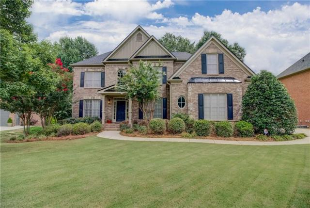 3235 Sable Ridge Drive, Buford, GA 30519 (MLS #6042412) :: North Atlanta Home Team