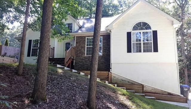 63 Haley Drive, Dawsonville, GA 30534 (MLS #6042414) :: Iconic Living Real Estate Professionals